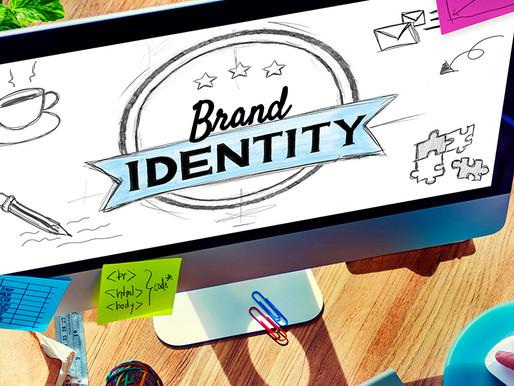 6 motivos para criar uma Identidade de Marca