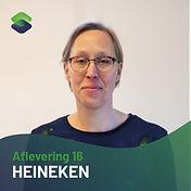 Groen Bier in Groen Flesje - HEINEKEN
