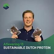 DE WORM ALS NORM - Sustainable Dutch Protein