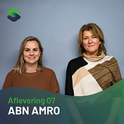 FINANCE THE FUTURE - ABN AMRO