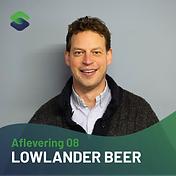 BIER UIT JE KERSTBOOM  - Lowlander Beer