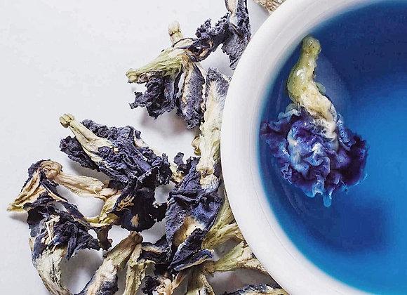 Синий чай (Чанг Шу)