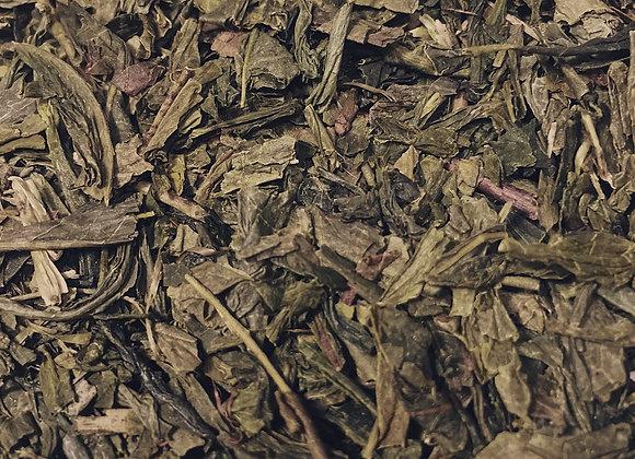 Пропаренный чай Сенча (Сенча)