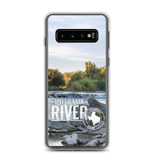 Rio Grande River Samsung Case