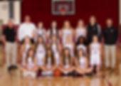 North Douglas High School Girls Basketba