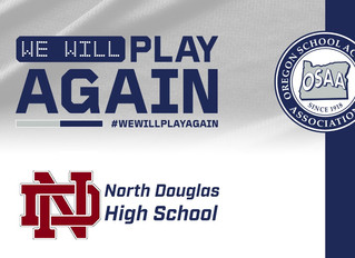Today, tomorrow, next month, next year! #WeWillPlayAgain