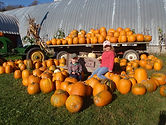 Dog River Farm Pumpkins