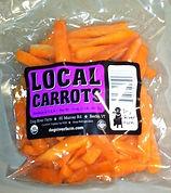 Dog River Farm Carrots