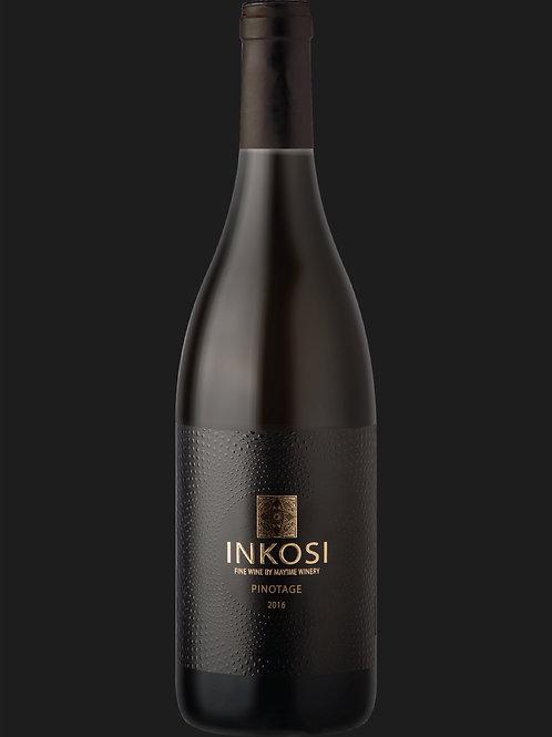 INKOSI Pinotage - (Case - R60x6)