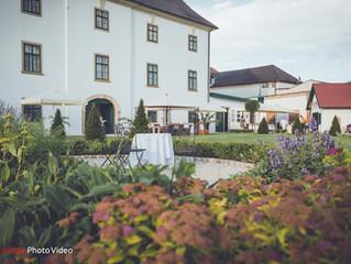 Hochzeitsmesse Palais Auersperg