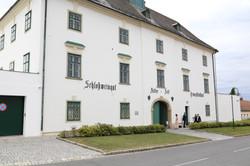 Schloss Vorderseite