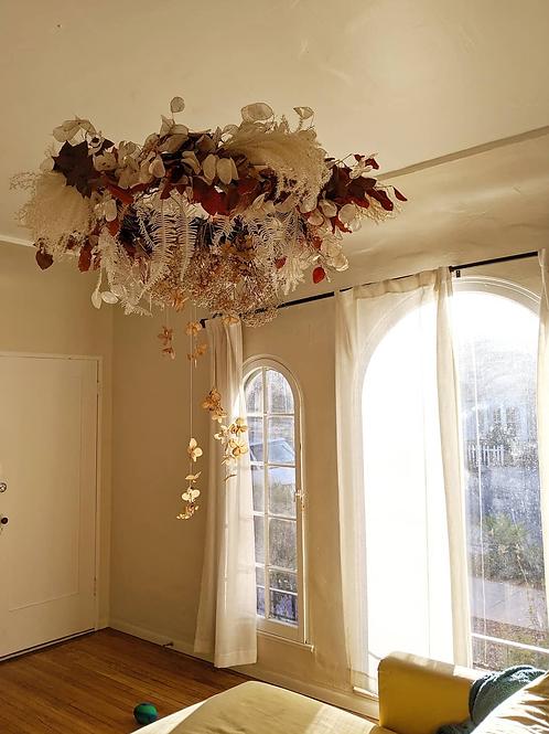 Everlasting Hanging Chandelier