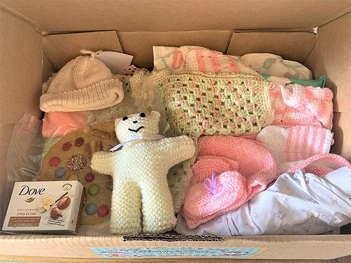 Girl's - Mumma & Bubba Joy Box