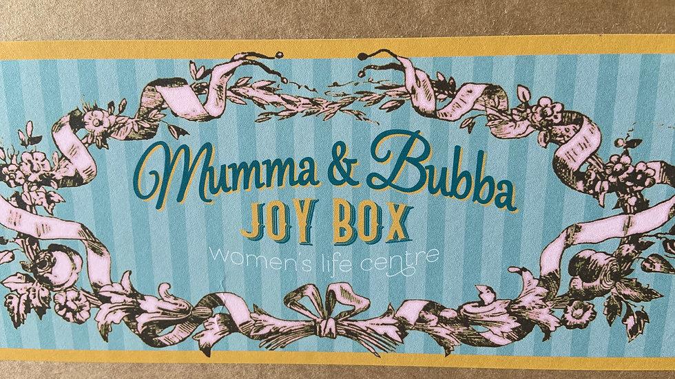 Mumma & Bubba Joy Box