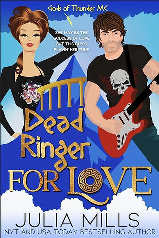 Dead Ringer For Love.jpg