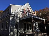 Smarter Home Inc siding project