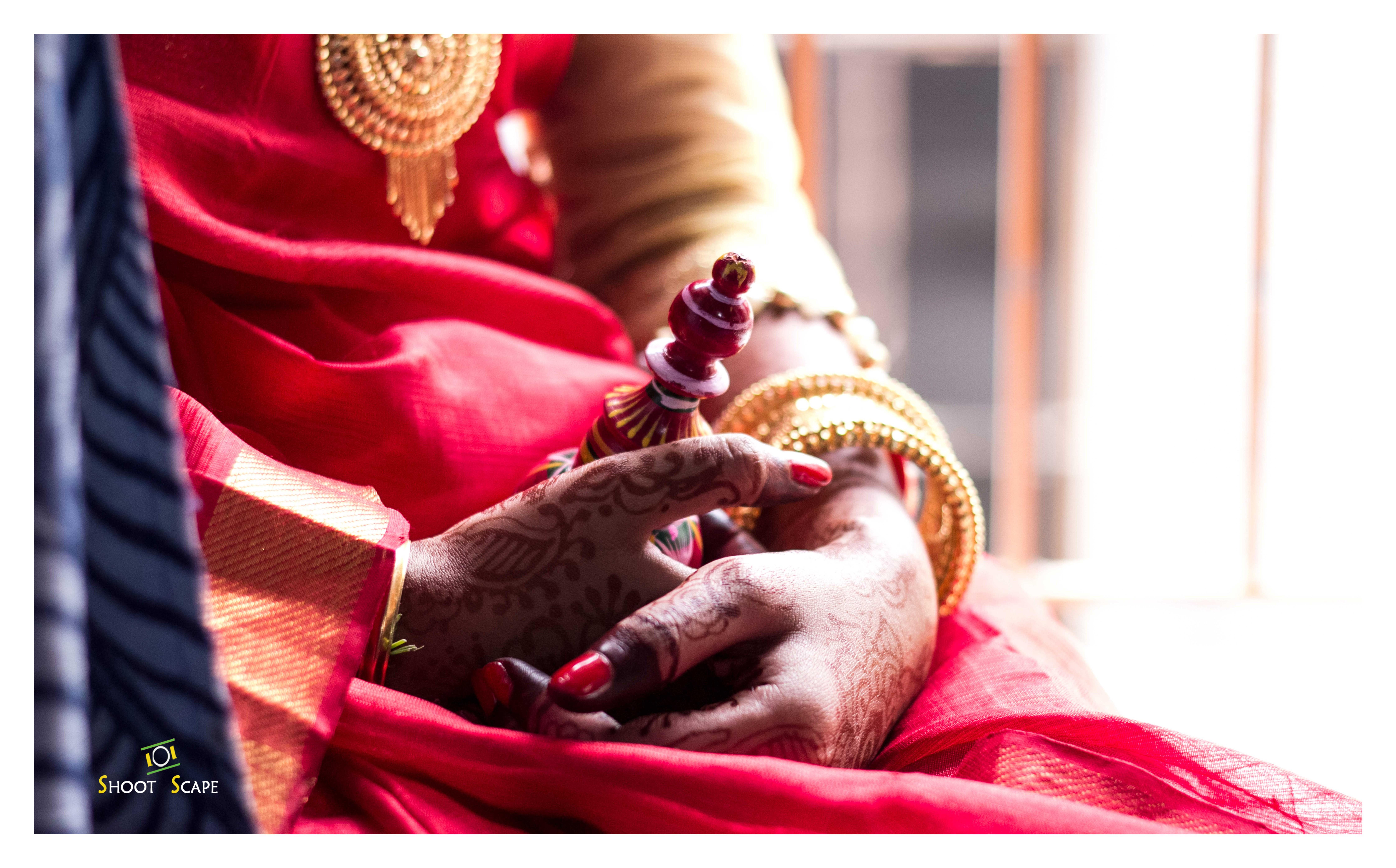 Wedding Moments