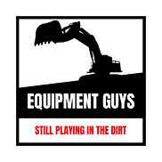Equipment Guys Logo - Still Playing In T
