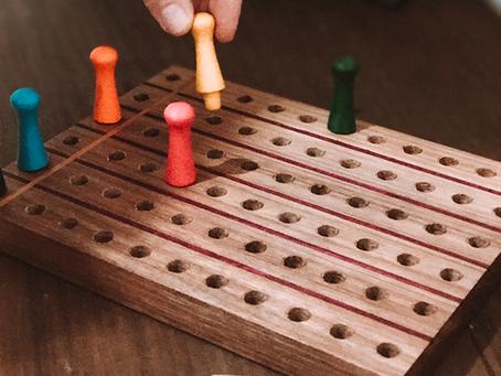 Jogos de Tabuleiro contribuem para diminuir a ansiedade nessa quarentena