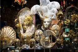 Venetian Shop Window