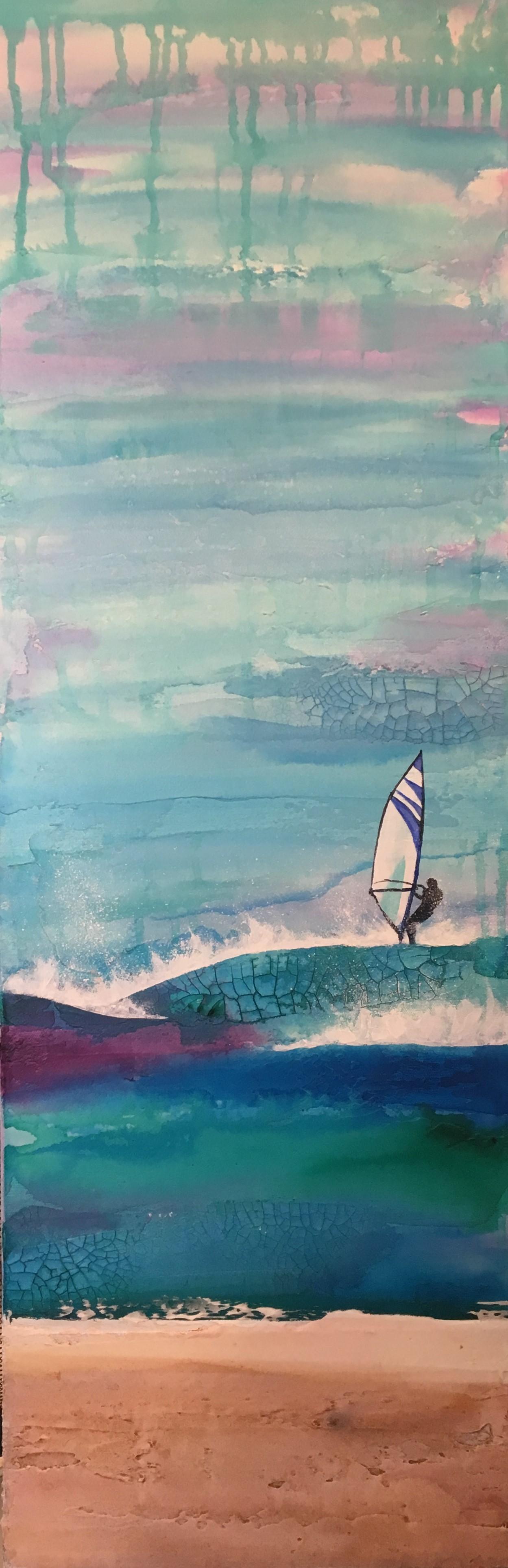 Sailing in the Rain