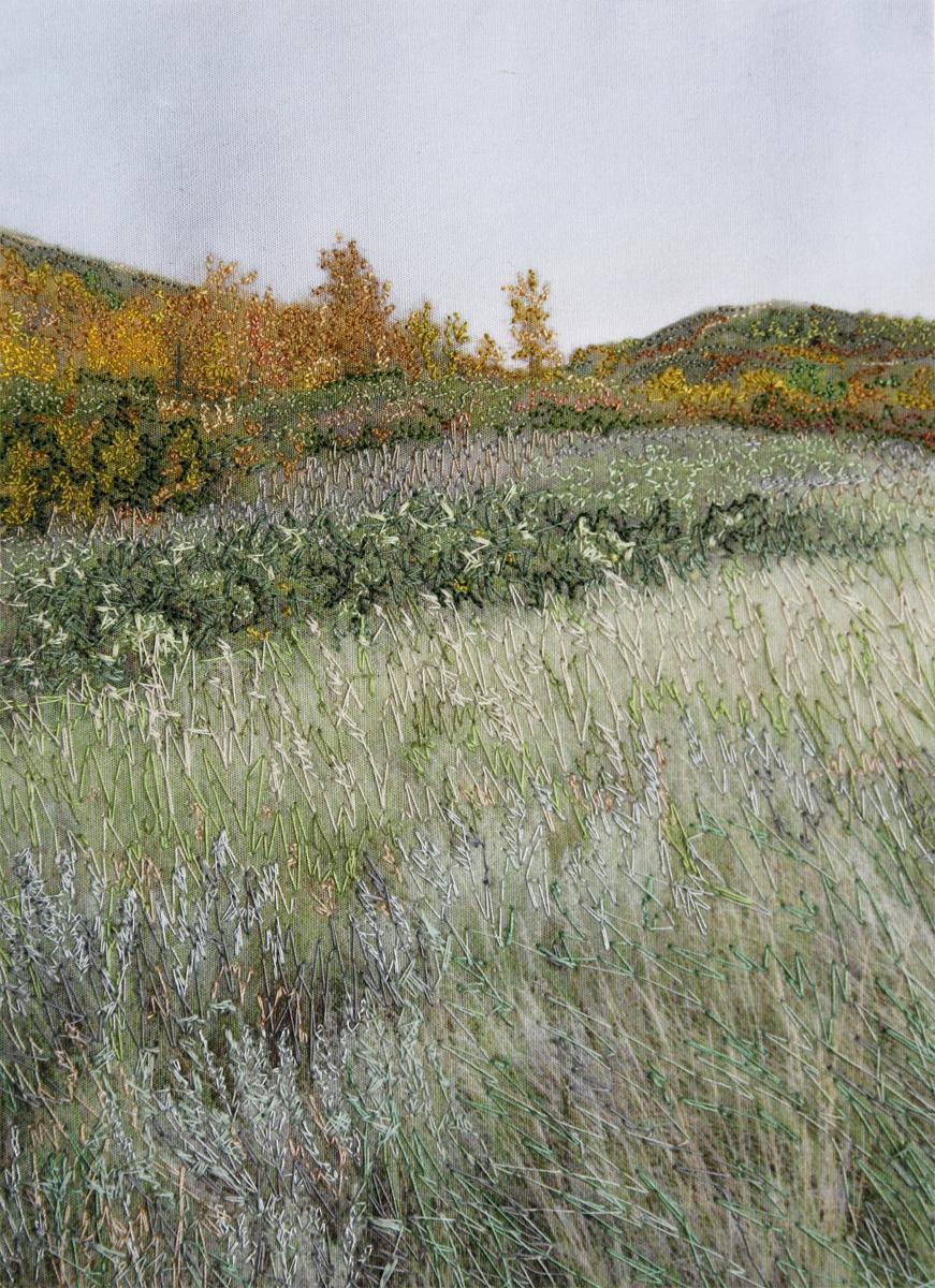 Uphill Autumn
