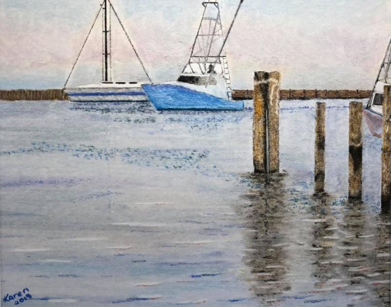 Port A Serenity