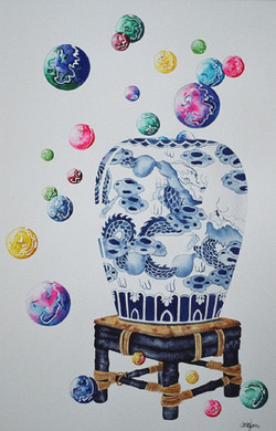 Magic Jar
