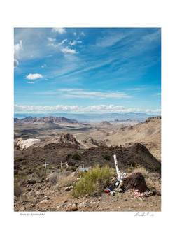 Route 66 Revisited