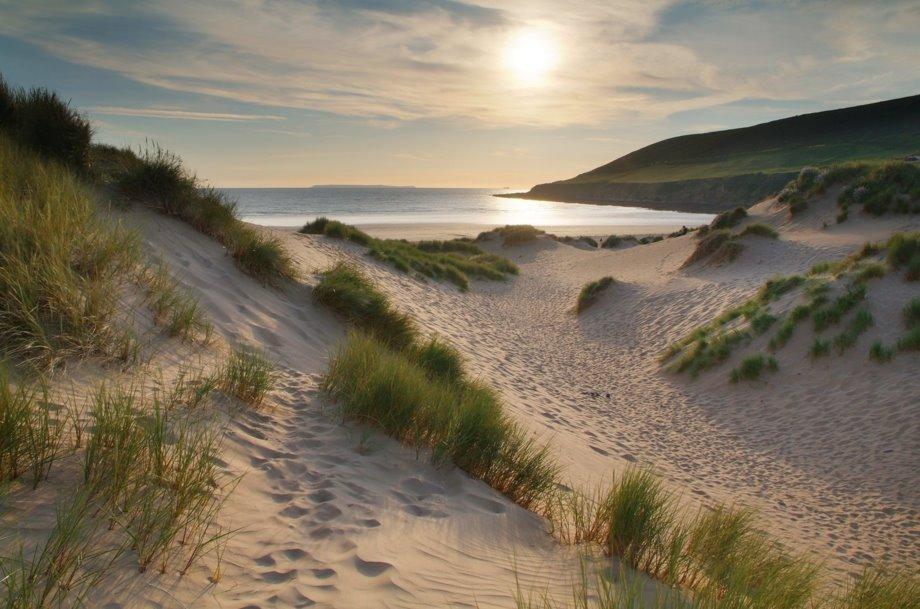 Sand dunes Exmoor.jpeg