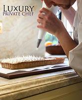 Luxury Private Chef
