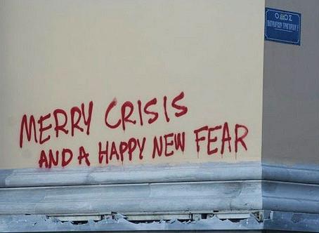 Sí, es Miedo