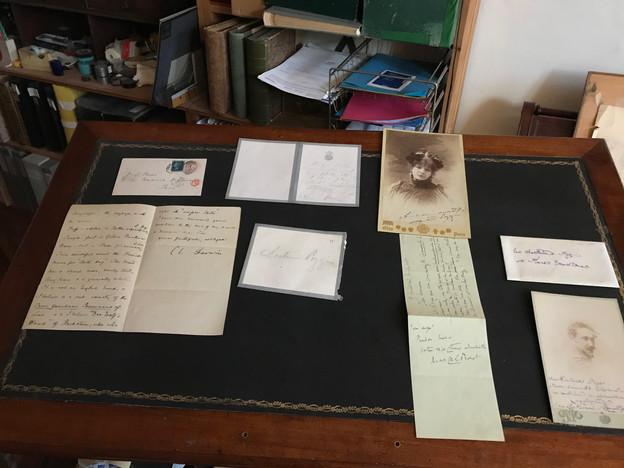 Pozzi Archives