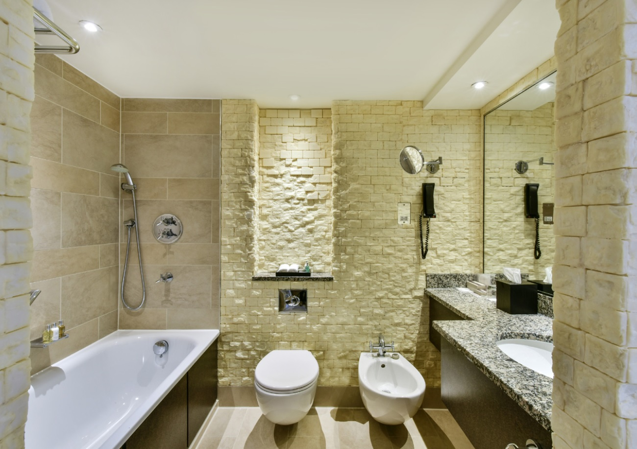 soap bathroom