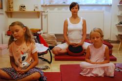 Dětská Dhamma