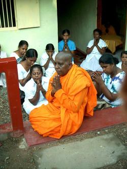 Seniorní mnišky v Olabudowě