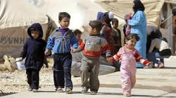 Czechs for Syria