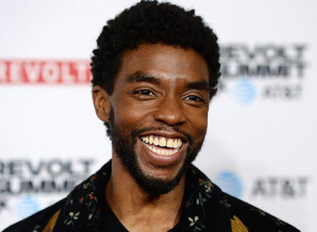 Shocking News of Death of Chadwick Boseman after Fighting Cancer