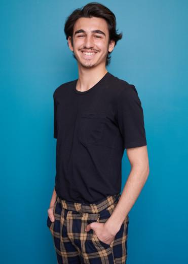 Alexis Stefan