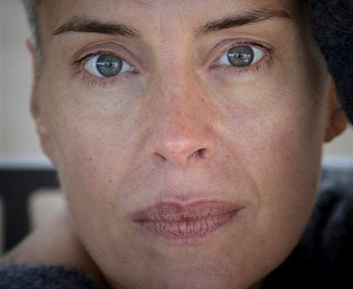 Sabine Garrigues