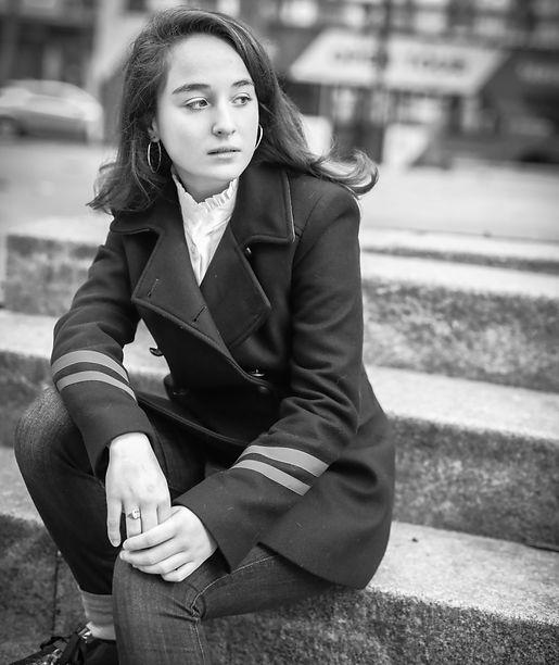 Emilia Blayer Agence Impresario Comédienne