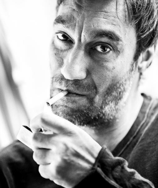Marc Antoine Frederic