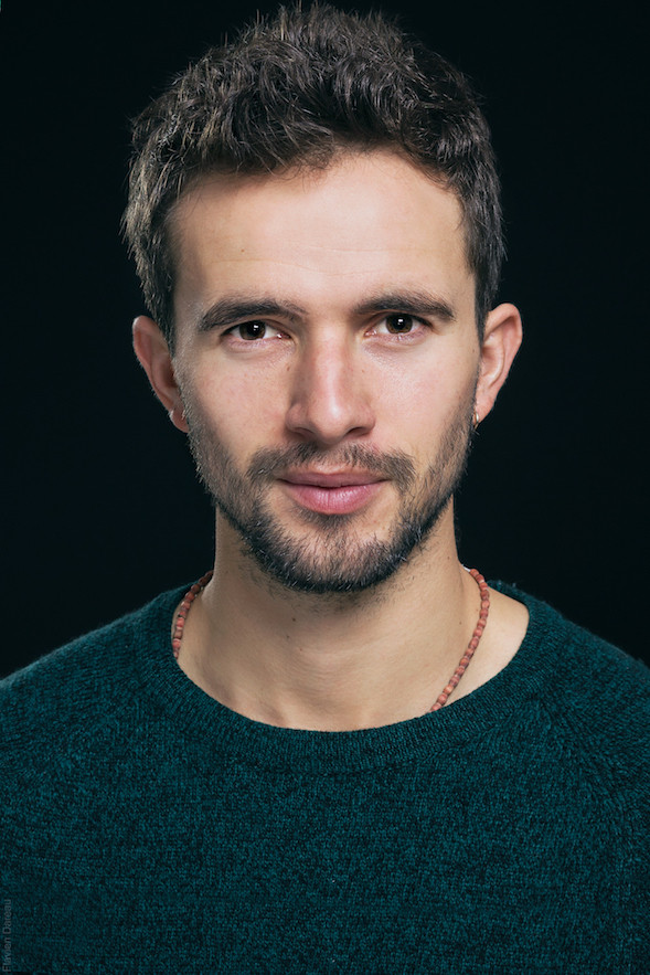 Simon Frenay