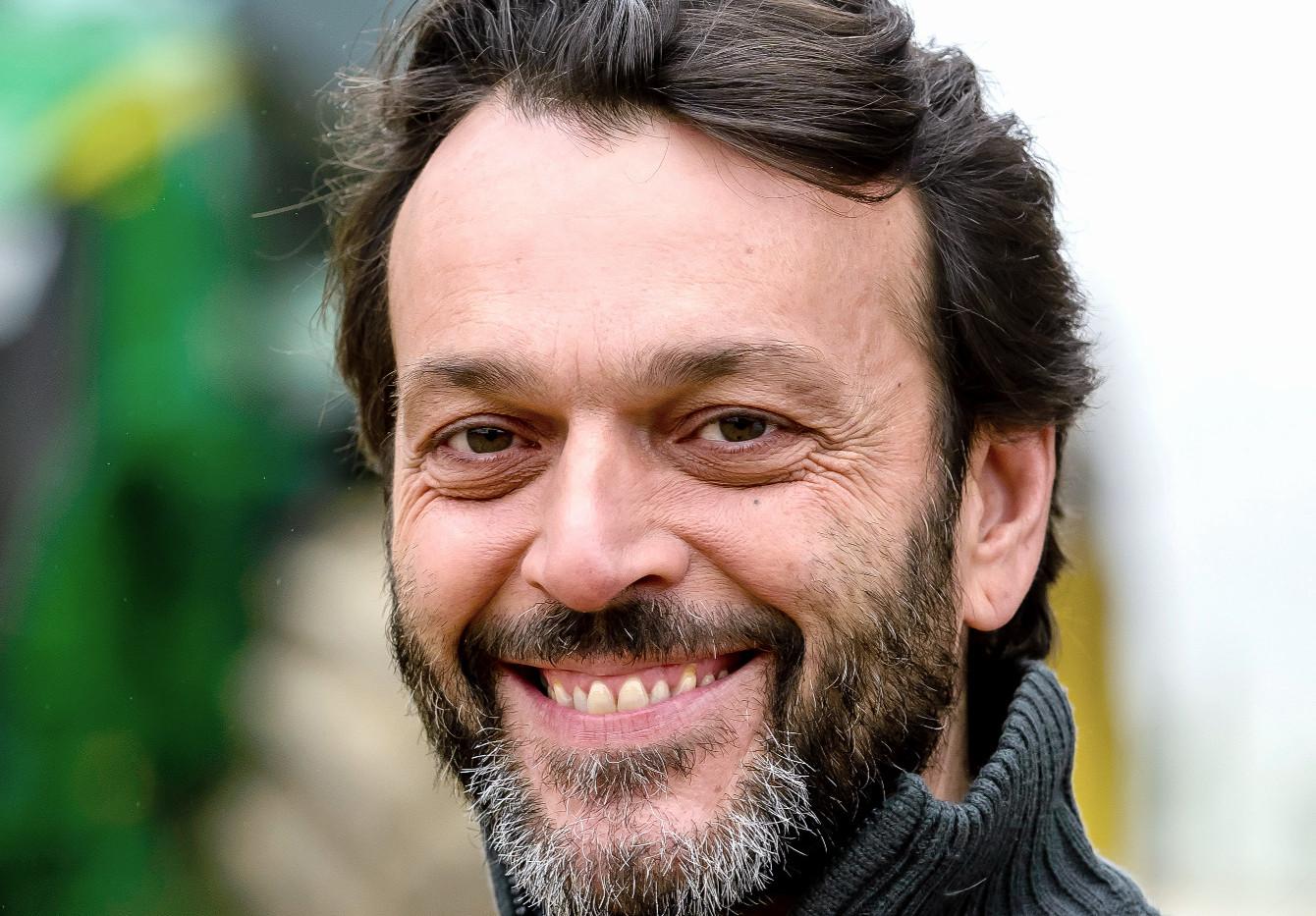 George Grisbi