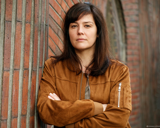 Mylène Tombolato