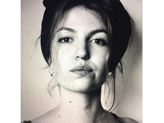 Louisa lacroix