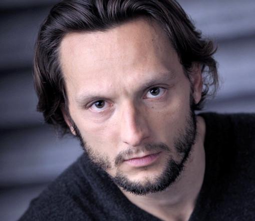 Gregory Kristoforoff