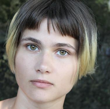 Morgane Vallée