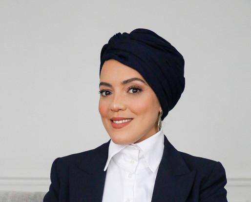 Nadiya Lazzouni