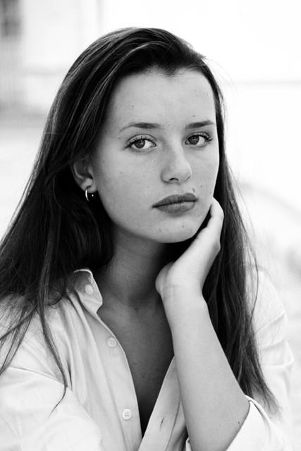Adèle Montebourg